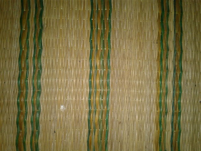 Natural mats, thai people, background Backgrounds Full Frame Pattern Abstract Close-up Textured  No People