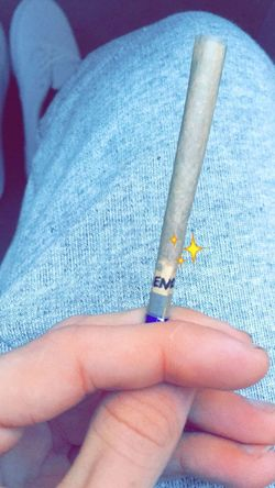 Smoke Smoke Weed Joint Weed Enjoying Life Live