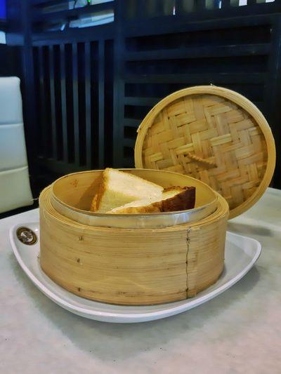 Breads Basket