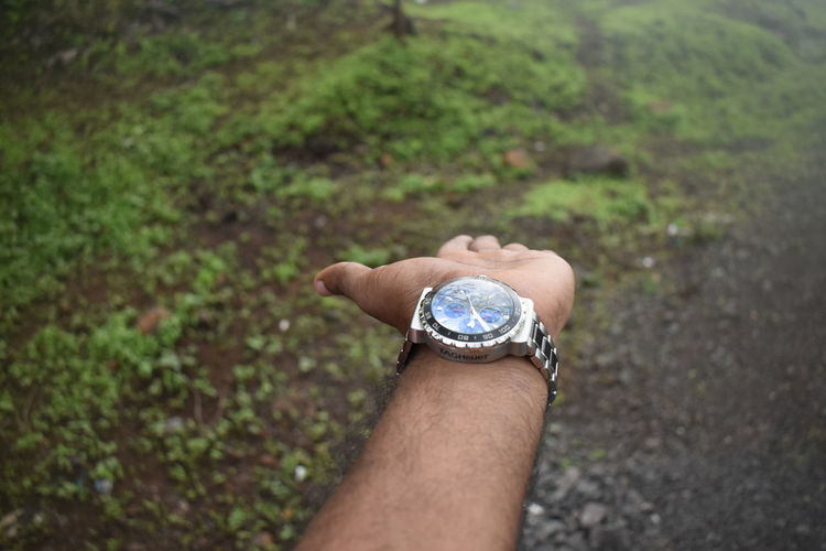 Tag Heuer watch photography from Pali Maharashtra India EyeEm Selects Human Hand Time Wristwatch Men Watch Bracelet Close-up Minute Hand Wrist