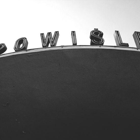 Warsaw Powisle Bar