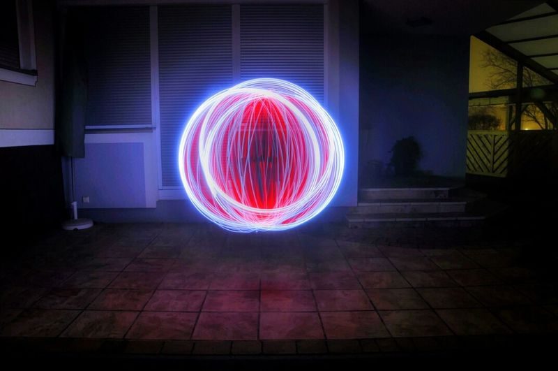 Lightpainting Check This Out