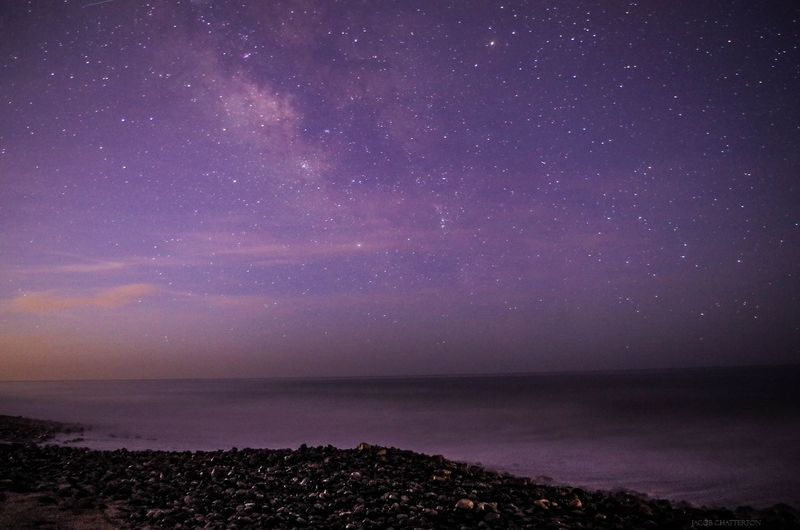 Timelapse night shot of point mugu state beach Timelapse Nightphotography Beach Point Mugu State Park Astrophotography The Great Outdoors - 2016 EyeEm Awards