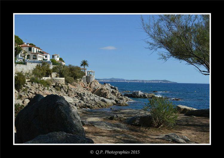 Catalunya Espagne SPAIN Costa Brava Sea Platja D'Aro Nature Photography Spain_beautiful_landscapes Beachphotography Hollidays