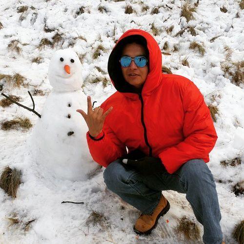 Ernuel Frozer 2014 Navidad Nevadodetoluca Coleccionandomomentos