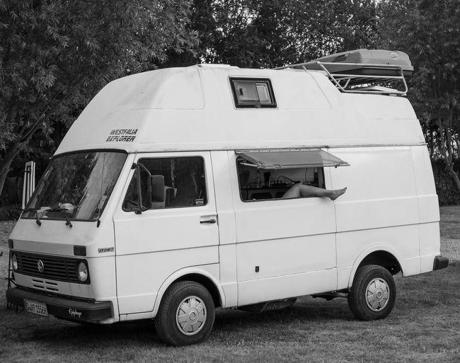 Camperlife/chillen Nach einem anstrengenden Campertag😊ist Abends chillen angesagt🙋🙆 Camperlife Land Vehicle Sky Van - Vehicle Motor Home Camping The Traveler - 2018 EyeEm Awards