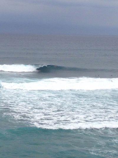 ウルワツ Bali サーファー Surfing Uluwatu