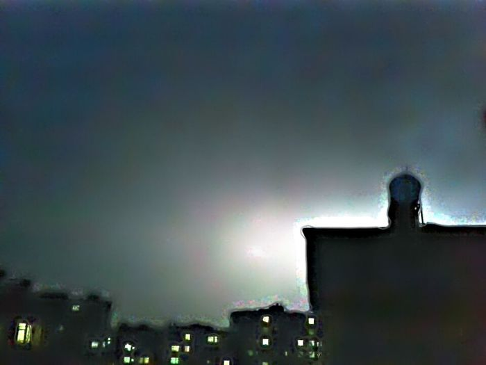 Streak Of Lightning Enjoying Life Lights Check This Out Şimşek