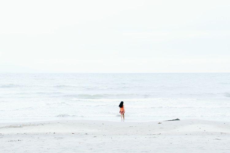 Sea Day Beach