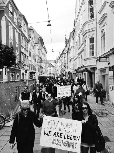 Bnw Pray For Turkey Occupy Taksim! #occupygezi