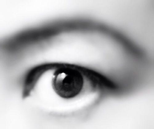 Blackandwhite Eye4photography  Watchin U Open Your Eyes For Amnesty International