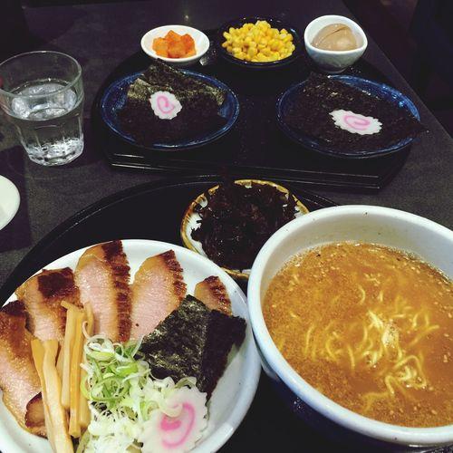 Eating ramen like a queen - with iberico pork cheek Ramen Singapore Pork Cheeks