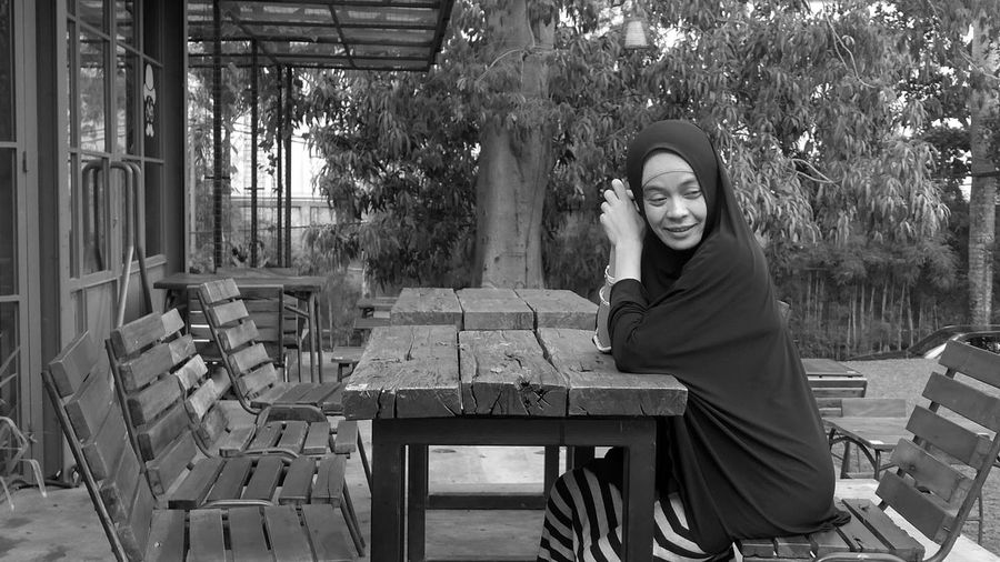 Hanging Out Hijab Hijabstyle  Leica C Leicacamera