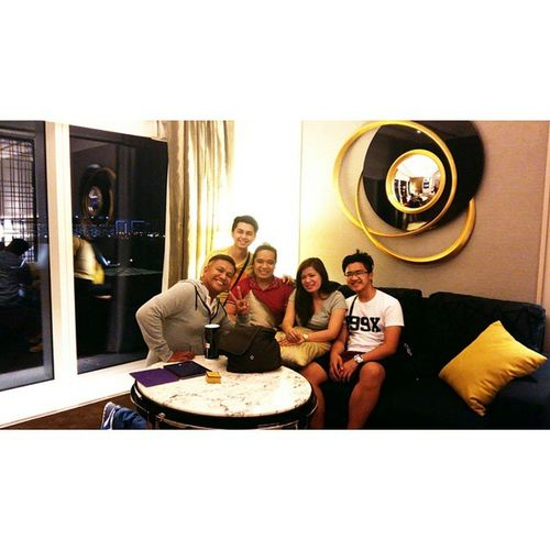 Presidentialsuite Gwapings Solaire