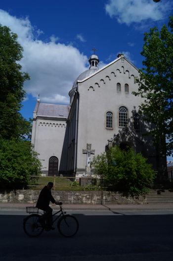 Cerkiew w Lubaczowie Poland Polska Orthodox Church Orthodox Church Architecture Eyeem_great_captures EyeEm Gallery Hello World Lubaczów Kościół Lubiepolske Lubelskie EyeEm Best Shots