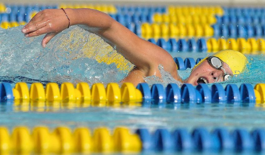 Swimmer Swimming Pool Swim Meet Swimming Lane Marker Swimming Goggles Swimwear