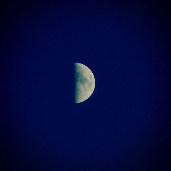 Moon Taking Photos Hi! Relaxing Enjoying Life Nature Moon Shots Beautiful Moon  Moon Nature_perfection Naturelovers