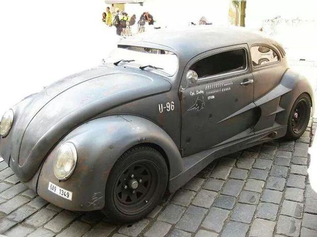 Woswos Car Legend