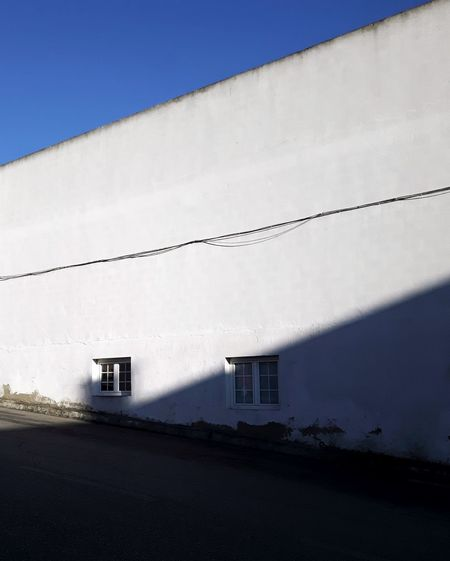 No People Outdoors Building Exterior Architecture Shadows Whitewalls  Geometry Lines And Shapes
