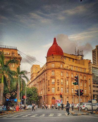 Mumbai Streets Retro Theretrolabs Incredibleindia India Instamood Instagood Instalife