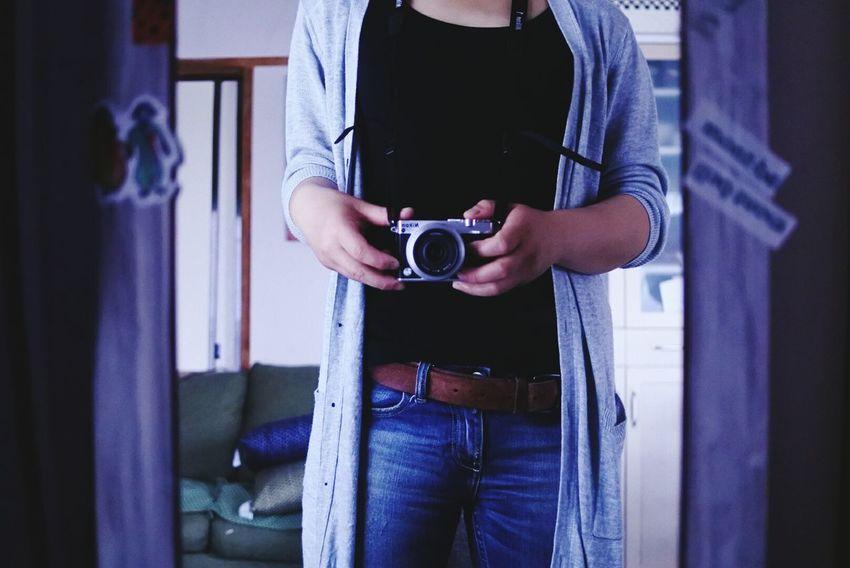 Hi! Pic Nikon That's Me 明日は何を撮ろうか