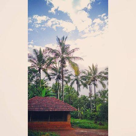 Instagood Instalike Instadaily Summer Village Instatravel Vintage Tamilnadu