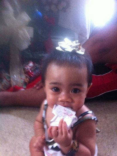 My Niece > Yours