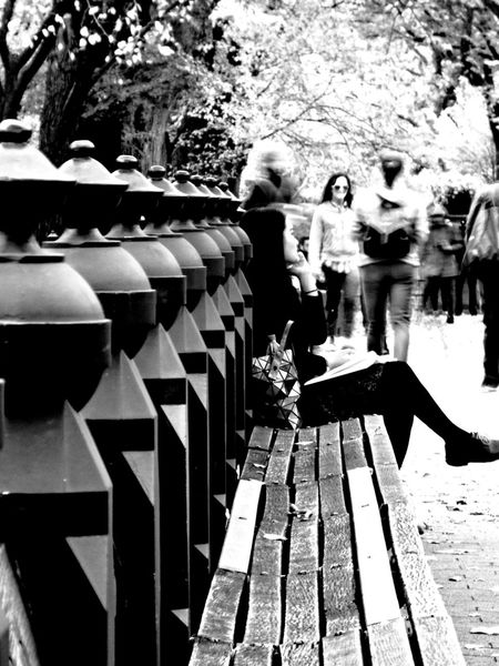 """""""Like Someone In Love"""" by edemirbarrosfotografi Central Park First Eyeem Photo Newyorkcity Black And White NYC Street Photography My View Production Abstract My Vision Artwork In My Zone ArtWork EyeEmBestPics ArtInMyLife Unique Hello World I Love Art Eye4photography  Darkness And Light IloveBlackAndWhite Futuristic Ilovephotography CentralPark EyeEm Black&white! Light And Shadow Monochrome"""