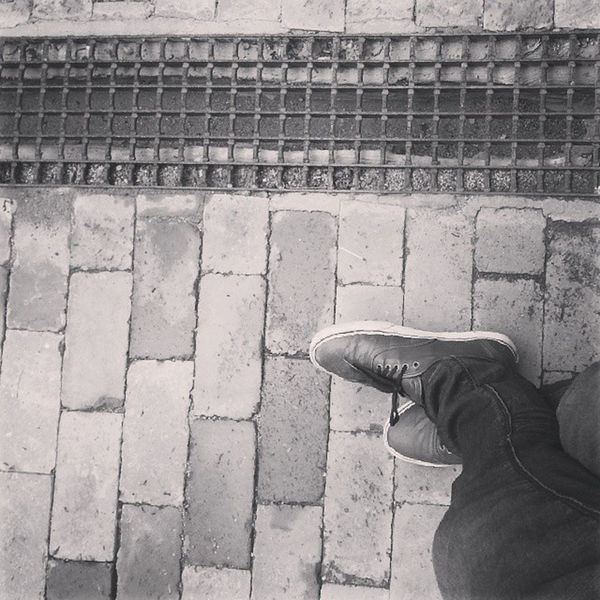 Common rails Kickstagram