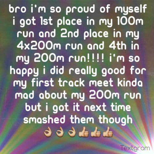 Im So Proud :) We Smashed!!!!!