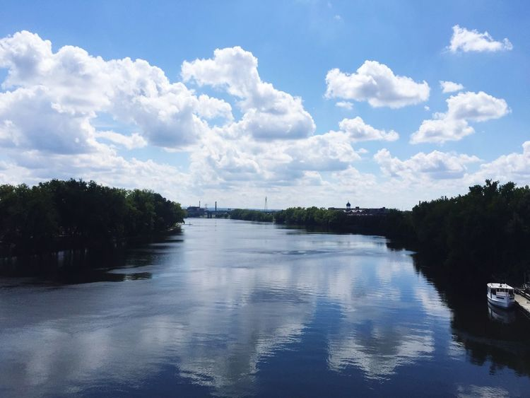 River View Cityscapes City Skyline Skyline Summer Views Check This Out Taking Photos Enjoying Life Summer Connecticut