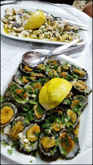 Lapas Marisco Seafood Cadelinhas