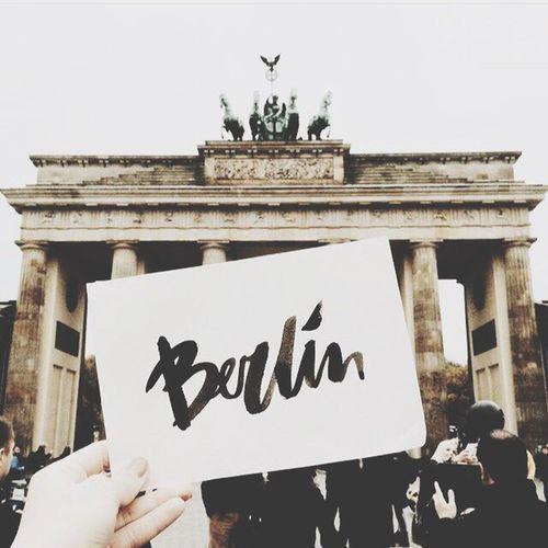 Berlin Myberlin