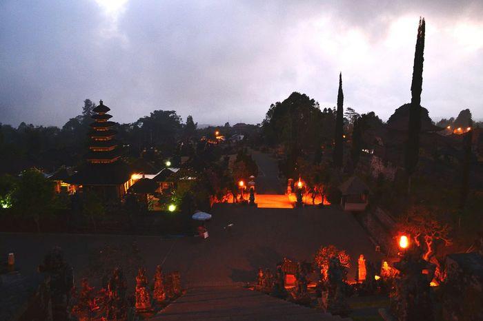 Sunset_collection The Week Of Eyeem Open Edit Besakih Temple Landscape EyeEm Indonesia Getting Creative Wonderful View Topview EyeEm Best Shots