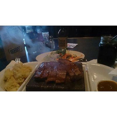Lunch alone today Jnon Lunch Steakhouse Riyadh ksa steak Amazing Xperia_z Xperia Xperiafans xperialeadinglines xperiapictip جنون الرياض السعودية تصويري بدون_تعديل صور عرب_فوتو جميل كامي