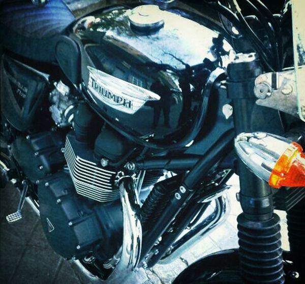 Motorbike I Love My Motorbike❤