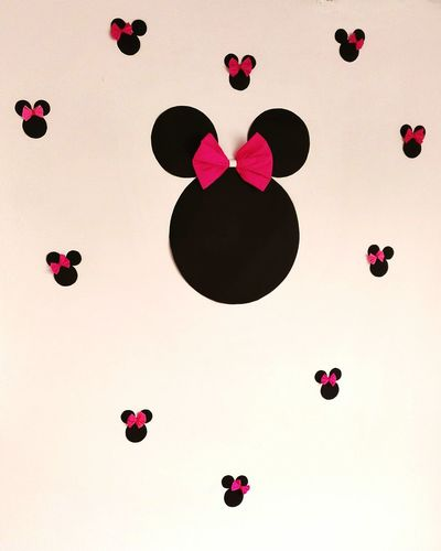 Babygirl Minnie Mouse Minnie Happy Check This Out Portugal Babyshower Minniemouse Love Love Minnie Mouse
