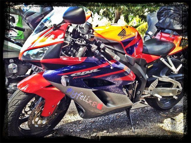 Nemu motor #cbr #1000RR #honda #fireblade