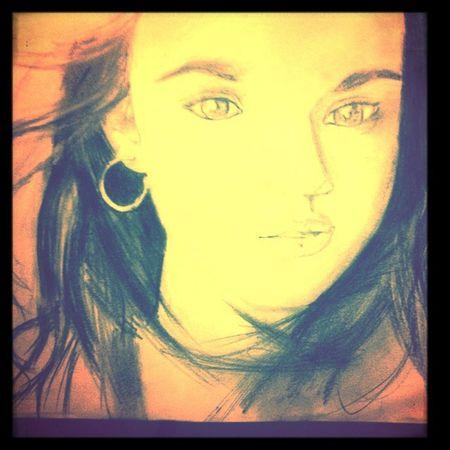 Art Retrato Draw