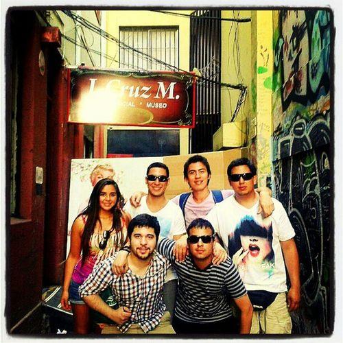 Jcruz Chorillanas Valpo Amigos