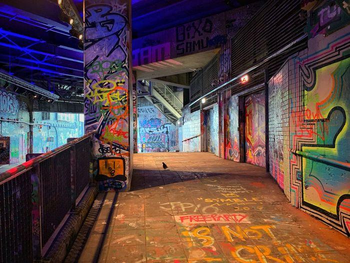Graffiti Multi