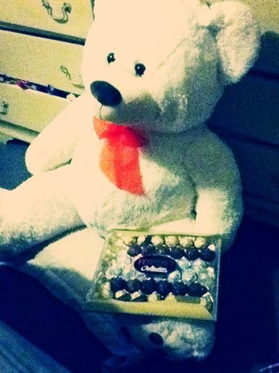 What My Boo Got Me
