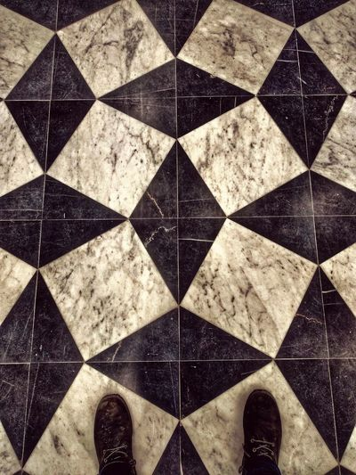 symetry on the ground 👊 Geometry Seamless Pattern Backgrounds Full Frame Tile Pattern Textured  Triangle Shape Tiled Floor Textured Effect Mosaic Diamond Shaped Triangle Marbled Effect Crisscross Architectural Detail Granite Marbles Repetition Pyramid Shape Marble Square Shape Mottled Quartz Hexagon Pyramid EyeEmNewHere