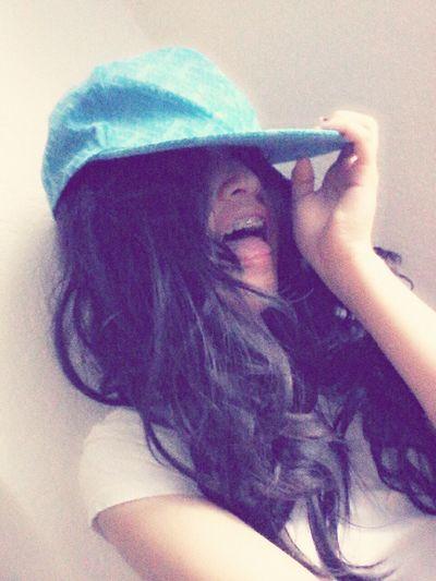 Enjoy Life. Ignore Problems. First Eyeem Photo ProudtobePINOY ProudToBeMe Selfie ✌ Smile❤ Cool