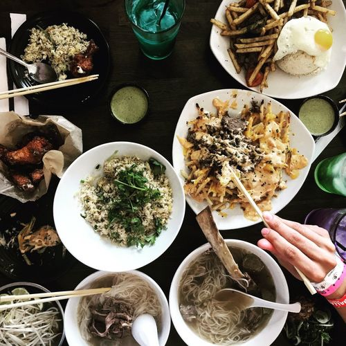 sup súp ✌🏾 Food And Drink Human Hand Table Food Ready-to-eat Plate Food Stories first eyeem photo