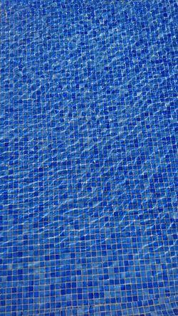 Nofilter Pool Pool Day  Pool Time Texture Blue Cube Cubefotografie EyeEm Gallery