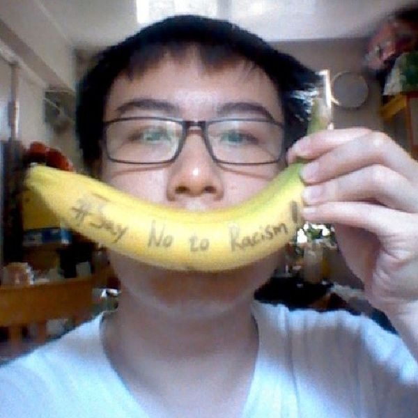Kick Racism Out Hkig 2014 Weareallmonkeys NoToRacism respect weallequal