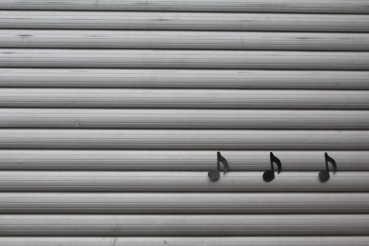 Backgrounds Corrugated Corrugated Iron Day Full Frame No People Outdoors Pattern