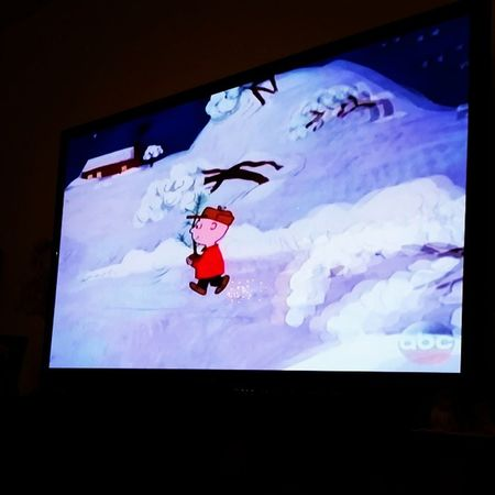 ABC Charliebrown CharlieBrownChristmas Wildwood christmas xmas happyplace home littlethingsinlife littlekidstatus