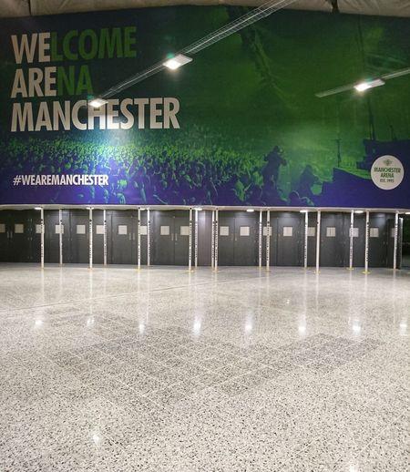 Manchester Arena. Manchester Manchesterarena Manchester Arena Architecture Architecturelovers Manchester UK Manchester City Centre Manchester Arena Bombing
